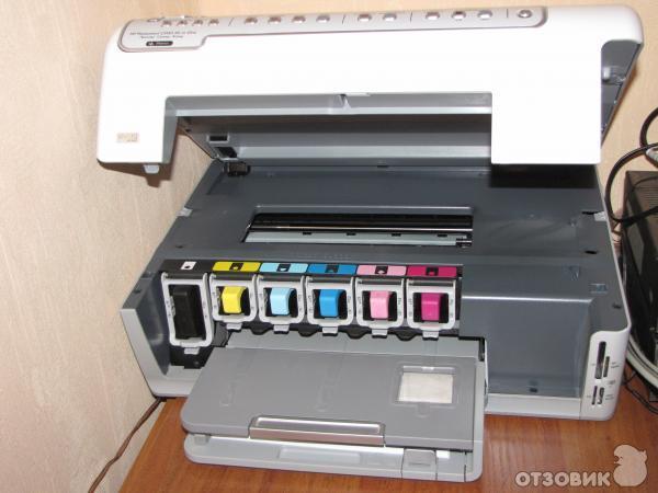 драйвер для hp photosmart c5183 all in one