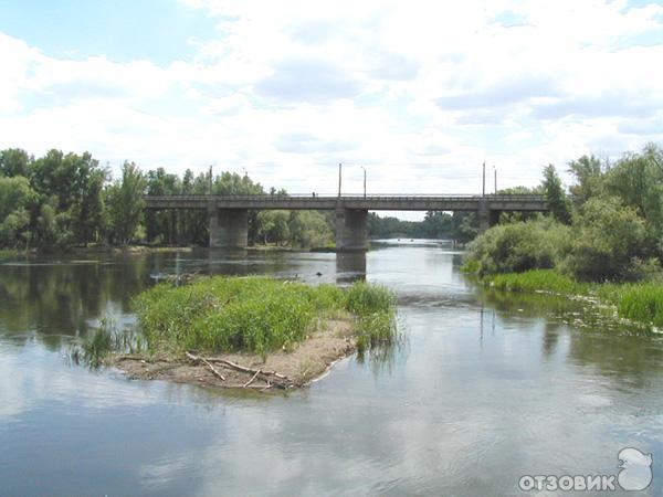 Статья об орске мост через урал