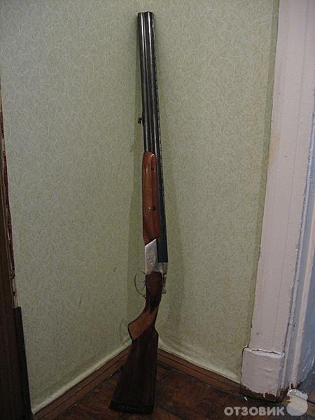 Отзыв: Охотничье ружье ТОЗ-34 - Охотничье ружьё ТОЗ-34