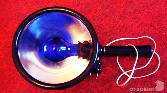 Синяя лампа лечение суставов межфаланговые суставы пальцев кисти