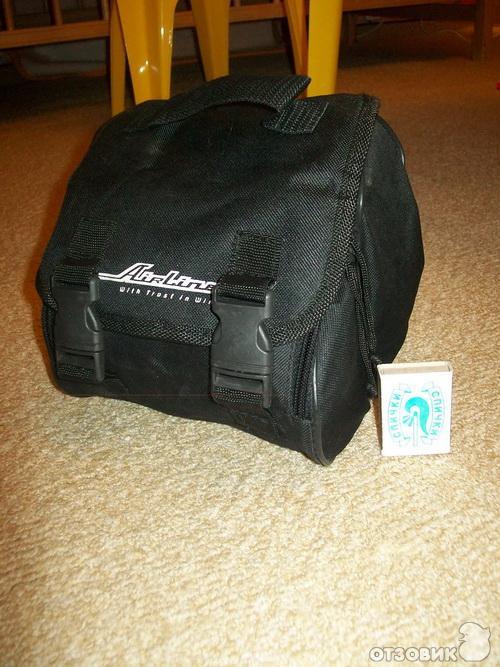 габариты сумки
