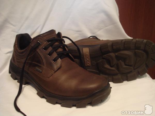 ...полуспортивные Eссо - мужские полу ботинки полу спортивные ЕССО.