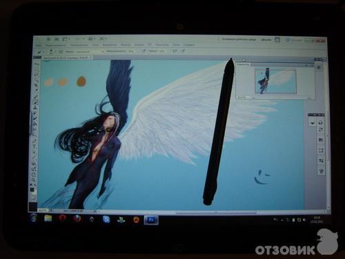 монитор для рисования - фото 10