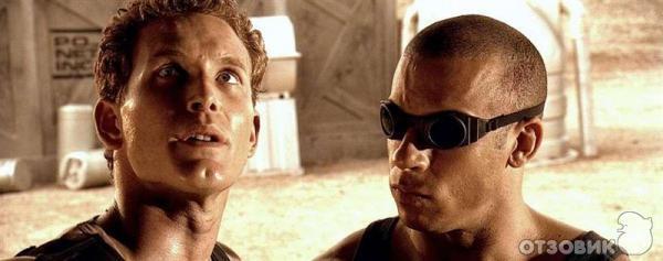 """Отзыв: Фильм  """"Чёрная дыра """" (2000) - Дизель это не вид двигателя - это..."""