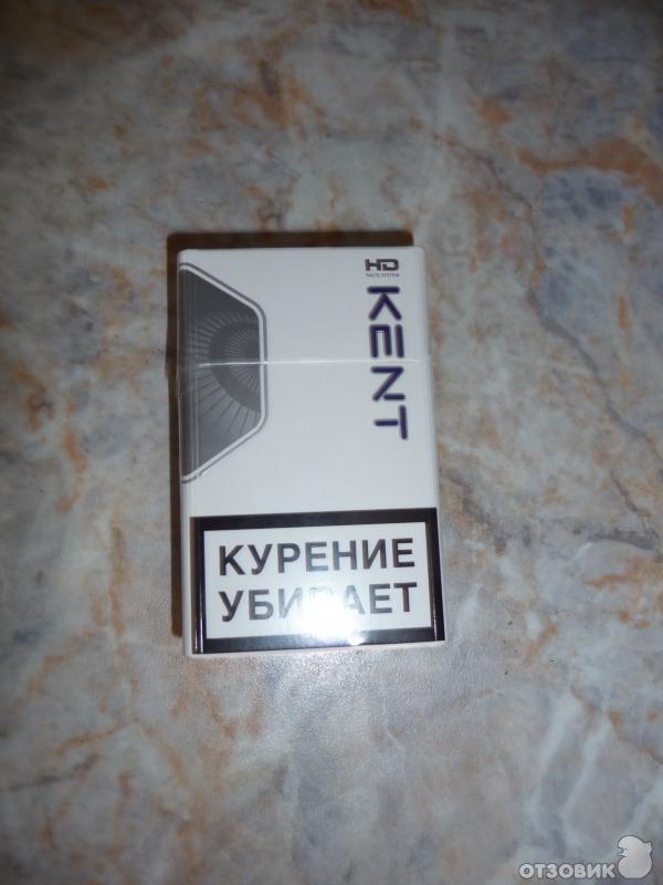 сигареты кент 8