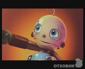 МУЛЬТФИЛЬМ - ГОРОД РОБОТОВ - YouTube
