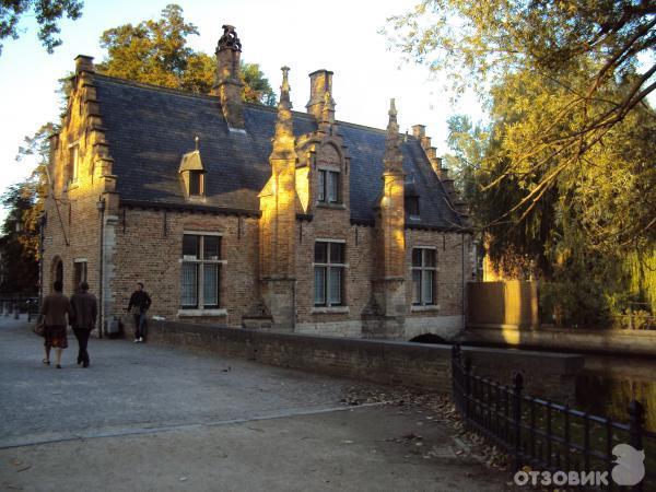 Фото дома в бельгии 148