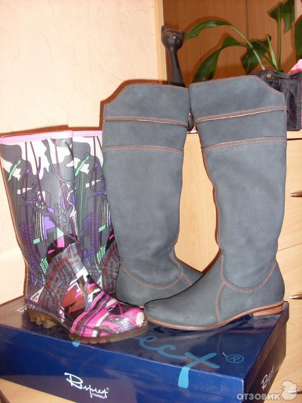 f15ba6122 Отзыв о Обувь Respect   Качественная обувь российского производства ...