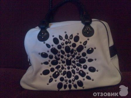 c63a6d7fbcb8 Отзыв о Женская сумка Gillian | Женская сумка «Gillian» из интернет ...